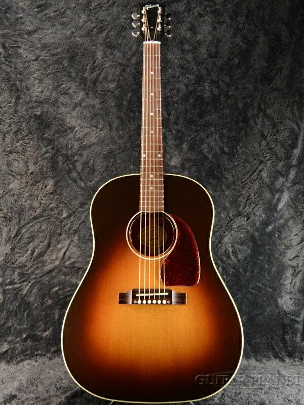 【中古】J-45 2016 Vintage Sunburst 2015年製[ギブソン][サンバースト][Acoustic Guitar,アコースティックギター,アコギ,Folk Guitar,フォークギター]【used_アコースティックギター】