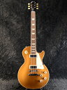 Gibson Les Paul Deluxe 2019 Japan Proprietary -Gold Top- 新品[ギブソン][ミニハムバッカー搭載][レスポールデラックス,LP][ゴール…