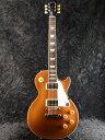 Gibson Les Paul Standard '50s -Gold Top- 新品[ギブソン][スタンダード][レスポール][ゴールドトップ][Electric Guitar,エレキギター]