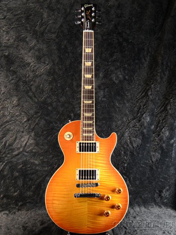 【中古】Gibson Les Paul Standard Plus -Light Burst- 2011年製[ギブソン][スタンダード][プラス][ライトバースト][LP,レスポール][Electric Guitar,エレキギター]【used_エレキギター】