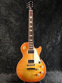 Gibson Les Paul Standard '60s -Unburst- 新品[ギブソン][スタンダード][レスポール][Electric Guitar,エレキギター]