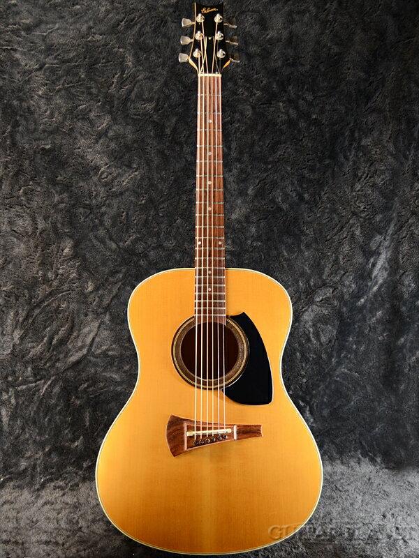 【中古】Gibson MK-53 1978年製[ギブソン][Natural,ナチュラル][Acoustic Guitar,アコースティックギター,アコギ,Folk Guitar,フォークギター]【used_アコースティックギター】