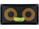 Markbass New York 122 Ninja 新品 キャビネット [マークベース][Bass Amplifier Cabinet,ベースアンプ,キャビネット]
