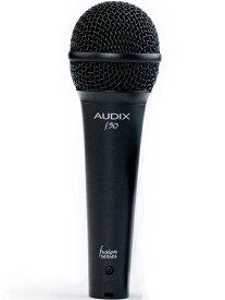 AUDIX f50 新品 ボーカル向けダイナミックマイク [Vocal,ボーカル][Dinamic Microphone]