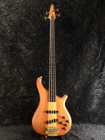 【中古】TUNE Zi-3-4 -Walnut-[チューン][国産][ウォルナット][Electric Bass,エレキベース]【used_ベース】