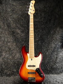Sire V7 5st Ash -Tabacco Sunburst- 新品[サイアー][Marcus Miller,マーカス・ミラー][タバコサンバースト][5Strings,5弦][Jazz Bass,ジャズベースタイプ,ジャズベ][Electric Bass,エレキベース]