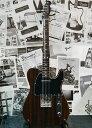 【中古】Fender Custom Shop MBS 1968 Rosewood Telecaster N.O.S. -ALL ROSE- by Dale Wilson 2019年製[フェンダーカスタムショップ][…