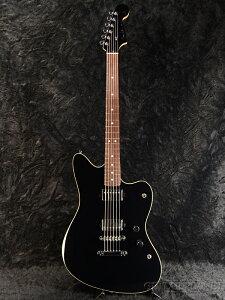 Fender Made in Japan Modern Jazzmaster -Black- 新品 [フェンダージャパン][モダン][ブラック,黒][ジャズマスター][Electric Guitar,エレキギター]