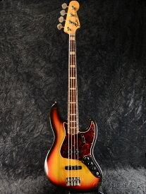 【中古】Fender USA 1969 Jazz Bass -Sunburst- 1969年製[フェンダー][サンバースト][JB,ジャズベース][Electric Bass,エレキベース]【used_ベース】