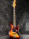 【中古】Fender Jazz Bass -Sunburst- 1968年製[フェンダー][サンバースト][Jazz Bass,ジャズベース][Electric Bass,エレキベース]【us…