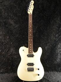 Fender Made in Japan Modern Telecaster HH -Olympic Pearl- 新品 [フェンダージャパン][モダン][オリンピックパール,白][テレキャスター][Electric Guitar,エレキギター]