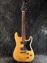 【美品中古!】Fender USA Strat-O-Sonic HH -Butterscotch Blonde- 2005年製【レア!】【軽量3.4kg!】[フェンダー][ストラトソニック][…