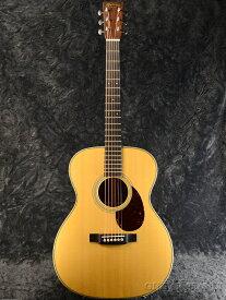 【中古】Martin OM-28 2016年製[マーチン][Natural,ナチュラル][Acoustic Guitar,アコースティックギター,Folk Guitar,フォークギター]【used_アコースティックギター】