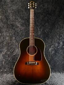 【中古】Gibson J-45 Vintage Thermally Aged Adirondack Spruce Top 2015年製[ギブソン][J45][Sunburst,サンバースト][Acoustic Guitar,アコースティックギター,アコギ,Folk Guitar,フォークギター]【used_アコースティックギター】
