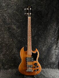 【中古】Gibson EB-3 1973-1974年製 【Vintage】[ギブソン][Brown,ブラウン,茶,木目][Electric Bass,エレキベース]