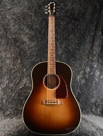【中古】Gibson J-45 Standard 2016 w/L.R.Baggs Element VTC 2015年製[ギブソン][J45][スタンダード][Sunburst,サンバースト][Acoustic Guitar,アコースティックギター,アコギ,Folk Guitar,フォークギター]【used_アコースティックギター】