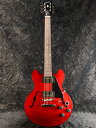 Gibson Joan Jett ES-339 Figured Wine Red #116590318 新品[ギブソン][ジョーン・ジェット][ワインレッド,赤][セミアコ][Electric Gui…