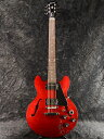 Gibson Joan Jett Signature ES-339 with Signed -Figured Wine Red- 【43 of 50】 新品[ギブソン][ジョーン・ジェット][ワインレッド,…