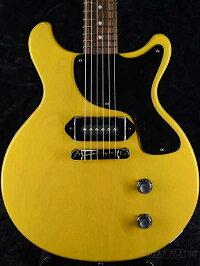 TokaiTJ122SYW[トーカイ][LesPaulJunior,レスポールジュニアタイプ][Yellow,イエロー,黄][Guitar,エレキギター]