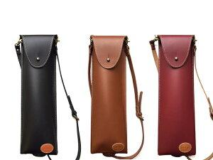 Live Line Leather Stick Bag 新品 ドラムスティック用ケース[ライブライン][レザー][Black,Red,ブラック,キャメル,レッド,黒,茶,赤][Drum Stick]