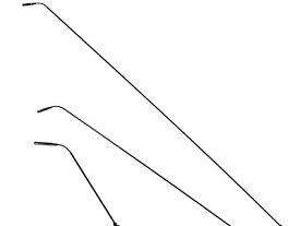 AUDIX MicroBoom50 新品 グースネックマイク用デスクトップスタンド[Microphone]