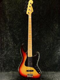 【ご委託中古品】Fender Jazz Bass -3 Color Sunburst- 1975-1976年製[フェンダー][サンバースト][ジャズベース][Electric Bass,エレキベース]【used_ベース】