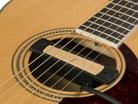 Fender Cypress Single-Coil Acoustic Soundhole Pickup 新品[フェンダー][Single Coil,シングルコイル][Acoustic Guitar,アコースティックギター,アコギ][Pickup,ピックアップ]