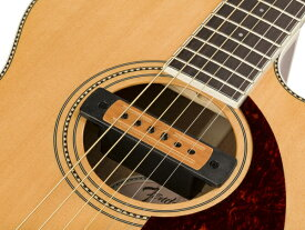 Fender Mesquite Humbucking Acoustic Soundhole Pickup 新品[フェンダー][ハムバッキング,ハムバッカー][Acoustic Guitar,アコースティックギター,アコギ][Pickup,ピックアップ]