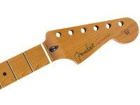 FenderRoastedMapleStratocasterNeck新品[フェンダー][Mexico,メキシコ製][ネック][PauFerro,ローステッド,メイプル,パーフェロー][ギターパーツ]