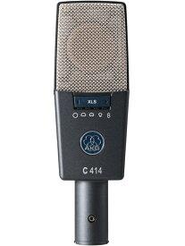 AKG C414 XLS 新品 コンデンサーマイク[Microphone]