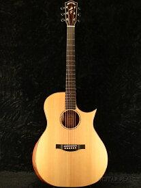 Headway Japan Tune-Up Series HGAF-5100SE/FMH-C Natural 新品[ヘッドウェイ][ジャパンチューン][ナチュラル,木目][エレアコ][フローレンタインカッタウェイ][Acoustic Guitar,アコギ,アコースティックギター,Folk Guitar,フォークギター]