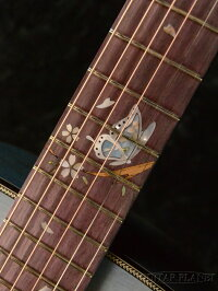 【2019年夏季限定】HeadwayAskaTeamBuildHOM-SAKURA19SummerA,S/ATB~Blue-Sunburst~新品[ヘッドウェイ][国産][ブルーサンバースト,青][AcousticGuitar,アコースティックギター,アコギ,FolkGuitar,フォークギター]