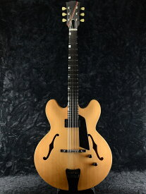 Nuages DC16S/PT Natural #17014 新品アウトレット[ニュアージュ][Natural,ナチュラル,木目][フルアコ][Electric Guitar,エレキギター]