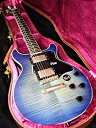 Gibson Custom Shop ~Modern Collection~ Les Paul Special Double Cut Figured Top VOS -Blue Burst- #09821 新品[ギブソンカスタムシ…