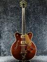 【中古】Gretsch 6122 Country Classic II-Walnut Satin- 1990年製[グレッチ][ブラウン,ウォルナット,茶][Electric Guitar]【used_エ…