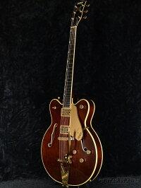【中古】Gretsch6122CountryClassicII-WalnutSatin-1990年製[グレッチ][ブラウン,ウォルナット,茶][ElectricGuitar]【used_エレキギター】