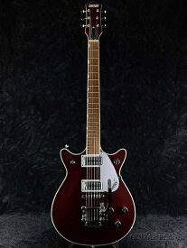 Gretsch G5232T Electromatic Double Jet FT with Bigsby -Dark Cherry Metallic- 新品[グレッチ][チェリーレッド,赤,メタリック][ダブルジェット][ビグスビー][エレキギター,Electric Guitar]