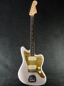 【ラッカートップ】Fender Made In Japan Heritage 60s Jazzmaster -White Blonde- 新品[フェンダージャパン][ヘリテージ][ホワイトブロンド,白][ジャズマスター][Electric Guitar,エレキギター]
