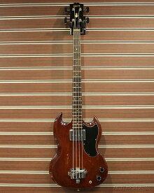 【中古】Gibson EB-0 ‐Cherry‐ 1967年製 【Vintage】[ギブソン][チェリー,赤][Electric Bass,エレキベース]