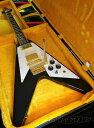 Gibson Custom Shop Jimi Hendrix 1969 Flying V -Aged Ebony- #69 015 新品[ギブソンカスタムショップ][ジミヘンドリクス][ブラック,…