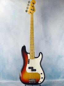 【御委託中古品】Fender Precision Bass -3-Color Sunburst- 1976年製【3.82kg】[フェンダー][3カラーサンバースト][プレシジョンベース,プレベ][Electric Bass,エレキベース]【used_ベース】