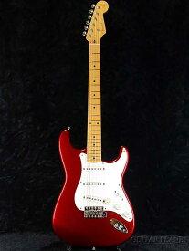 【中古】Fender Japan ST57-70TX -CAR (Candy Apple Red)- 1997-2000年製 [フェンダージャパン][キャンディアップルレッド,赤][Stratocaster,ストラトキャスタータイプ][Electric Guitar,エレキギター]【used_エレキギター】