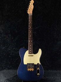 Fender Made In Japan 2020 Limited Collection Telecaster -Indigo Dye- 新品[フェンダージャパン][テレキャスター][Blue,ブルー,青][Electric Guitar,エレキギター]