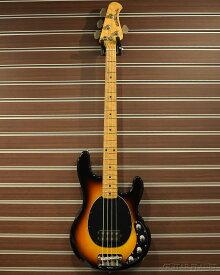 【中古】MUSIC MAN StingRay 4 -Vintage Sunburst- 1998年製【4.38kg】[ミュージックマン][サンバースト][スティングレイ][Electric Bass,エレキベース]【used_ベース】