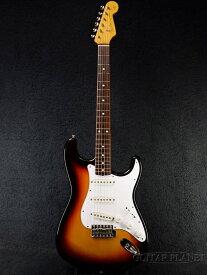 【中古】Fender Japan ST62 -3TS- 2010-2012年製[フェンダージャパン][サンバースト][Stratocaster,ストラトキャスター]【used_エレキギター】