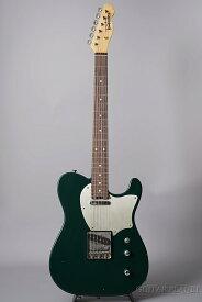 【オールラッカー×レリック仕上げ】Tsubasa Guitar Workshop SUJIE ALD/R CAG-Relic 新品[Fullertone,フラートーン,ツバサ,田中千秋氏][Telecaster,テレキャスター][Green,グリーン,緑][Electric Guitar,エレキギター]