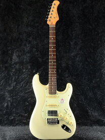 Bacchus Universe Series BST-2-RSM/R -OWH- 新品 オリンピックホワイト[バッカス][Stratocaster,ストラトキャスター][Electric Guitar,エレキギター][Rosewood,ローズウッド][Roasted Maple,ローステッドメイプル][Olympic White.白]