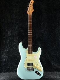 Bacchus Universe Series BST-2-RSM/R -PTL-SOB- 新品 ソニックブルー[バッカス][Stratocaster,ストラトキャスター][Electric Guitar,エレキギター][Rosewood,ローズウッド][Roasted Maple,ローステッドメイプル][Sonic Blue,青]