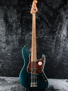Bacchus WL4-STD/RSM -GM- 新品[バッカス][Green,グリーン,緑][Jazz Bass,ジャズベース][Electric Bass,エレキベース]