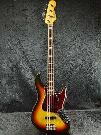 【中古】Fender 1966 Jazz Bass - 3Color Sunburst - 1966年製[フェンダー][3カラーサンバースト][Jazz Bass,ジャズベース][Electric Bass,エレキベース]【used_ベース】